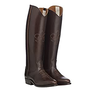 Texan Style Riding Boots (43)