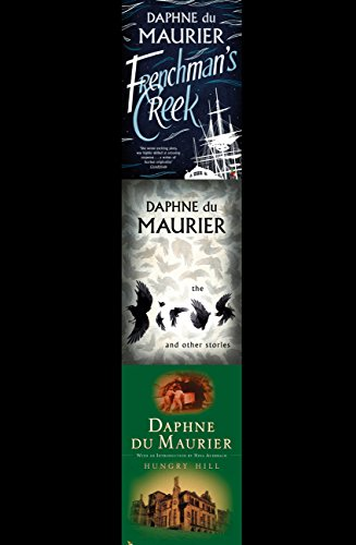 Daphne Du Maurier Ebook