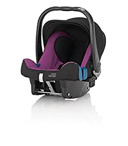 britax r mer autositz baby safe plus ii gruppe 0 geburt. Black Bedroom Furniture Sets. Home Design Ideas