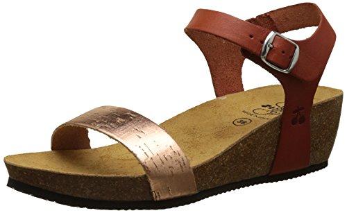 Le Temps des Cerises - Astrid/E17, Laccetto alla caviglia Donna Rose (COOPER)