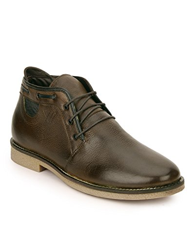 Aditi-Wasan-Genuine-Leather-Two-Tone-Olive-Chukka-Boot