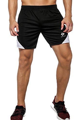 Cody Lundin® Hombres Compresión Deporte Pantalones