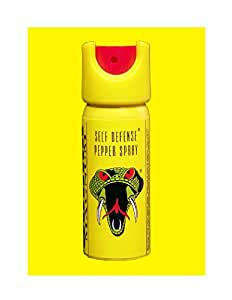 Cobra Magnum EM Model Pepper Spray
