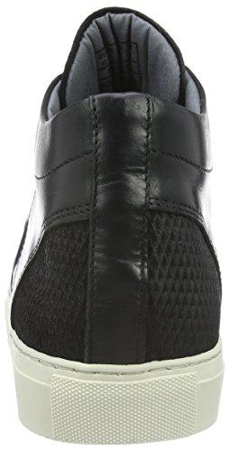 NAPAPIJRI FOOTWEAR Herren bever High-Top Schwarz (black N00)