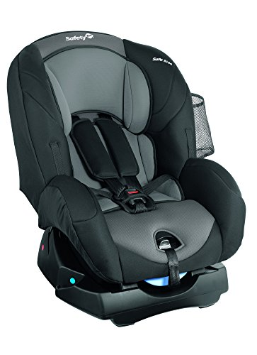 Safety 1st Kindersitz Autositz schwarz