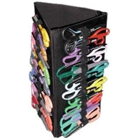 Crop In Style-Contenitore porta forbici - Scrapbook Forbici