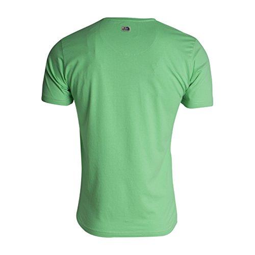 "T-Shirt ""M-HS17-TSV747"" - von Petrol Industries Mint"