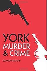 York Murders (Murder & Crime) (Murder & Crime) Paperback
