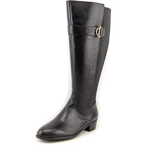 isaac-mizrahi-senso-wide-calf-femmes-us-55-noir-botte