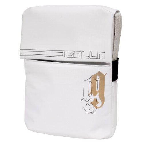 Preisvergleich Produktbild Golla G783 Tarif Electro Netbooktasche bis 30 cm (11,6 Zoll) weiß
