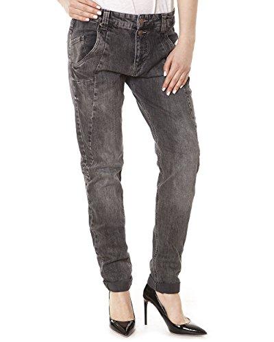 MAC -  Jeans  - Donna Grau
