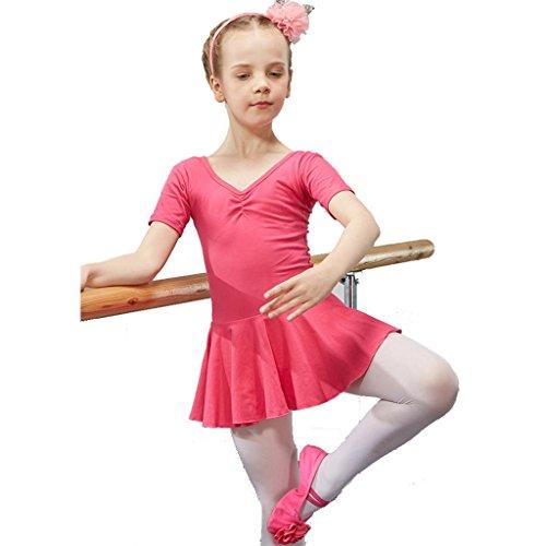 tik Praxis Match Kleidung Tanz Mädchen Kleid Kindergarten Kinder Prinzessin Tulle Party Kinder Bühnen Studenten Gruppe Team Leistung Kostüme 1# 100Cm (Top-100-gruppe Halloween-kostüme)