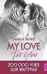 My Love for You par Morel