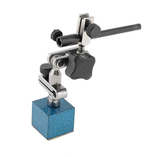 Mini Magnetfuß Ständer Halterung für Digitale Wasserwaage Zifferblatt Test Indikator de