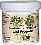 BienenDiätic Bein-Gel mit Rosskastanie, Propolis und Weinlaub 250 ml