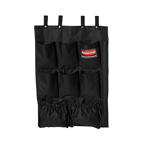 rubbermaid-commercial-organizador-9-bolsillos-tela-color-negro