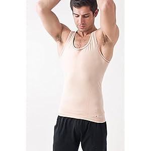 Yogamasti Herren Seamless Active Yoga Weste