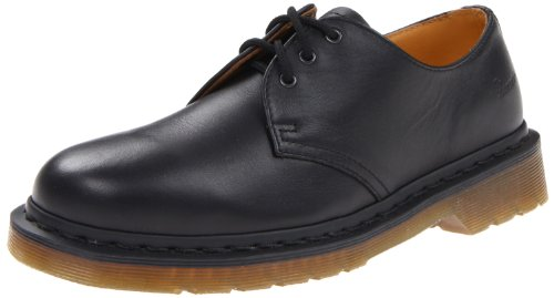 design intemporel cb7fb d103a Dr. Martens Air Wair 1461 Hommes US 11 Noir Oxford