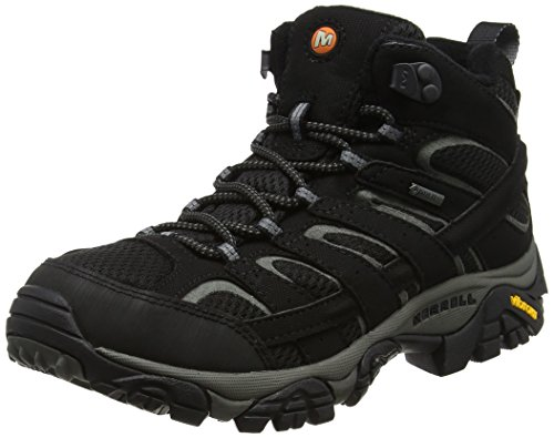 Chaussures randonnée hautes