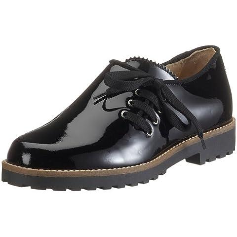 Diavolezza - Zapatos de charol para mujer