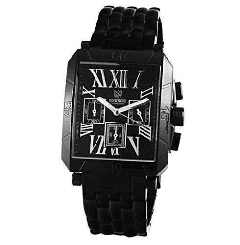 mens-all-steel-multifunction-black-watch
