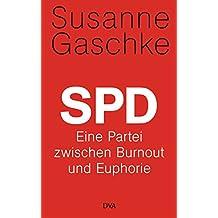 SPD: Eine Partei zwischen Burnout und Euphorie
