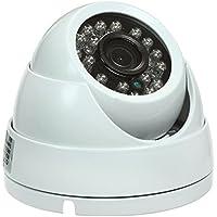 OWSOO Cámara IP de Vigilancia 1080P HD 2.0MP Cámara en Domo CAM 1/2.7