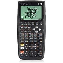 HP HP50G - Calculadora gráfica (pantalla LCD,5 modos predeterminados^), negro