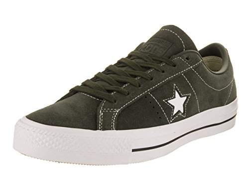 Converse One Star Pro' Ox Sequoia/Sequoia/White. Sequoia/Sequoia/White