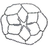 NetSells - Red para aro de baloncesto (diámetro abierto aproximado 32 cm)