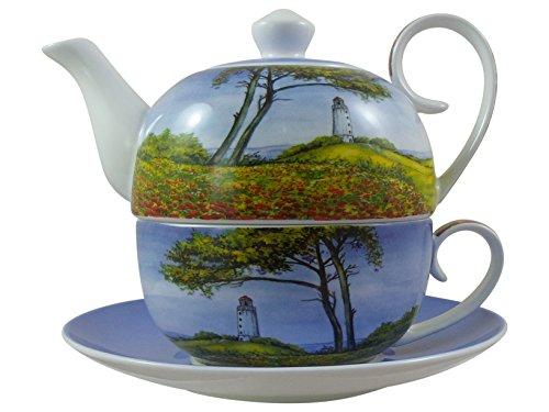 4-piezas-juego-tea-for-one-diamant-diseno-leuchtturm-tetera-con-tapa-taza