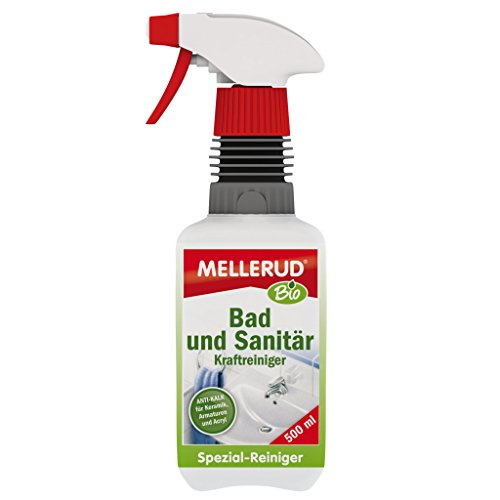 Mellerud Bad und Sanitär Kraftreiniger 0,5l 2021018122
