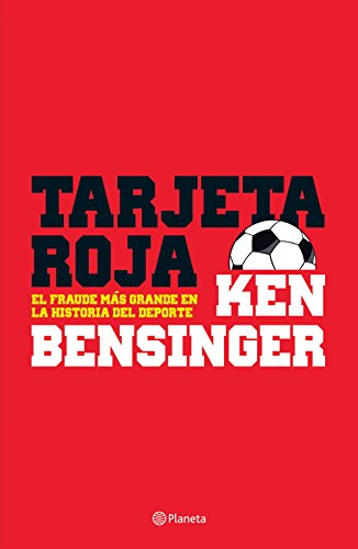 Tarjeta roja por Ken Bensinger