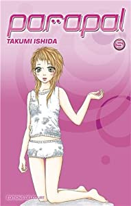 Parapal Edition simple Tome 5