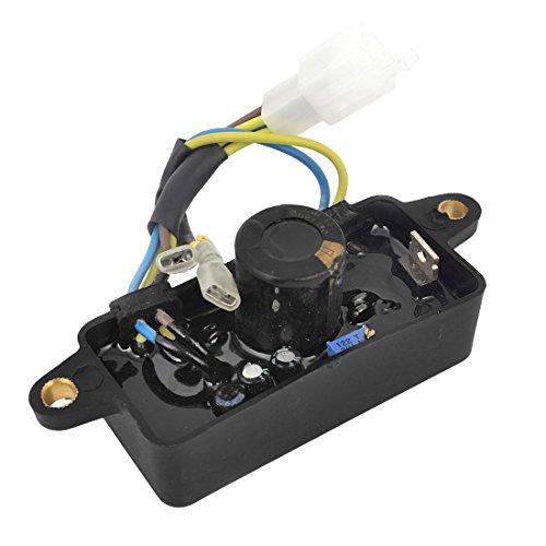 250v-220uf-motorcycle-replacing-avr-generator-voltage-regulator-black