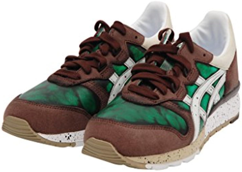 Asics Gel Epirus Light Green 41  Venta de calzado deportivo de moda en línea