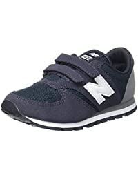 New Balance 420v1, Baskets Mixte Enfant