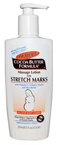 Palmer's Formule au Beurre de Cacao Lotion de Massage Prévention...