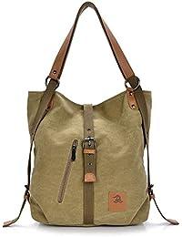 Shoulder Bag Large Multifunctional Backpack Handbags And Purses For Women
