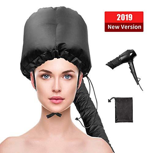 Accesorio de capó para secador de pelo