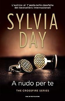 A nudo per te (Omnibus) di [Day, Sylvia]