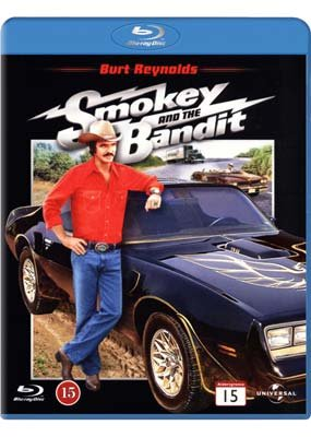 Smokey And The Bandit - Cours après moi shériff (Smokey and the