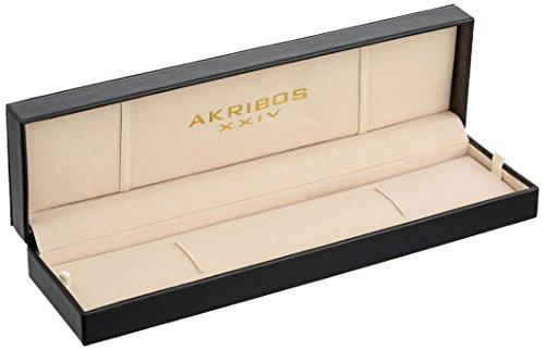 Akribos XXIV AK610BK