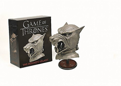 Game of Thrones: The Hound's Helmet (RP Minis) -