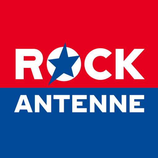 ROCK ANTENNE (Mp3-sender)