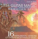 Steel Guitar Magic: Hawaiian Style by Barney Isaacs Jr., Billy Hew Len, Benny Kalama, Randy Oness, Herb Ohta, Sonny Ka (1994) Audio CD