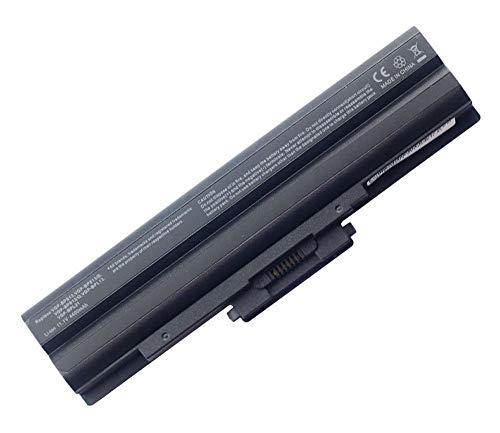 Laptop Ersetzt Akku VGP-BPS13 VGP-BPS13A/R VGP-BPS13AB VGP-BPS13B VGP-BPS13B/B VGP-BPS13B/Q VGP-BPS21 VGP-BPS21B -11.1V 4400mAh