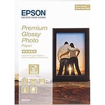 Epson Super Carta Fotografica Lucida, 30 fogli,