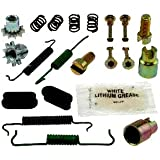Carlson Quality Brake Parts H7335 Drum Brake Hardware Kit by Carlson
