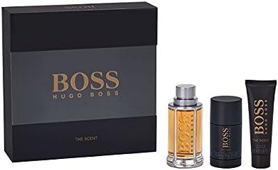 Hugo Boss Boss The Scent giftset - 225 ml